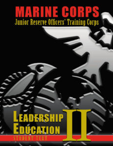 MCJROTC Leadership Education Book 2